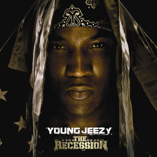 Young Jeezy - The Recession 앨범이미지
