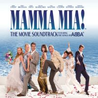 Meryl Streep - Mamma Mia! The Movie Soundtrack (Deluxe Edition) 앨범이미지