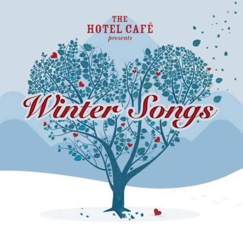 Sara Bareilles - The Hotel Cafe presents... Winter Songs 앨범이미지