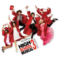Zac Efron - High School Musical 3: Senior Year OST 앨범이미지