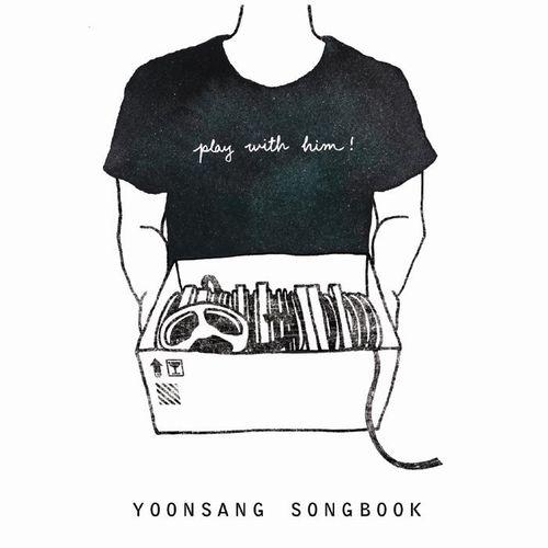 조원선 - Song Book 앨범이미지