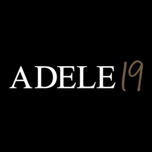 Adele - 19 (Deluxe Edition) 앨범이미지