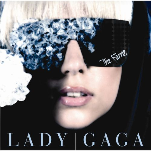 Lady GaGa - The Fame (Deluxe Edition) 앨범이미지