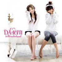 Davichi In Wonderland 앨범이미지