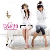 다비치 - Davichi In Wonderland 앨범이미지