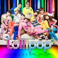 BIGBANG - Lollipop (Digital Single) 앨범이미지