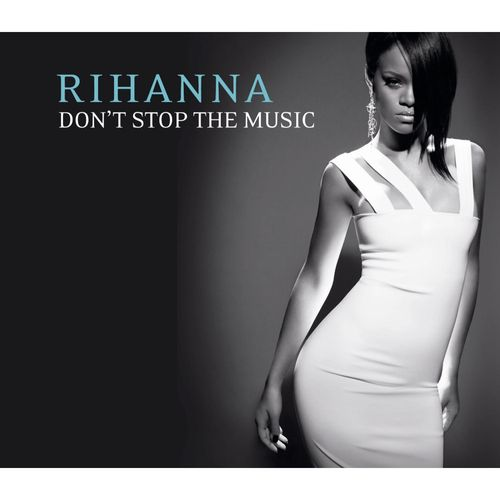 Rihanna - Don`t Stop The Music Hit Pack 앨범이미지