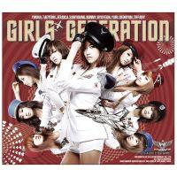 소녀시대 (GIRLS` GENERATION) - `소원을 말해봐 (Genie)` The Second Mini Album 앨범이미지