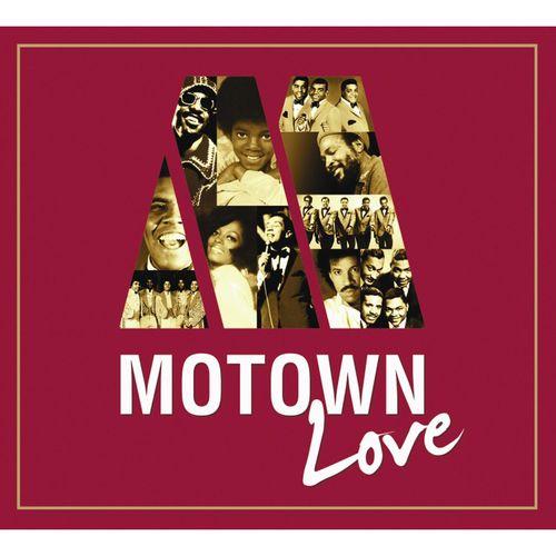 Dennis Edwards - Motown Love 앨범이미지