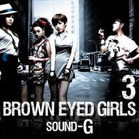 브라운아이드걸스 - Sound G. 앨범이미지