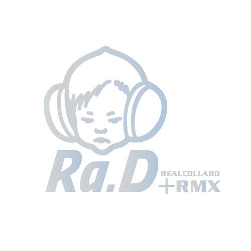 라디 (Ra. D) - RealCollabo + RMX 앨범이미지