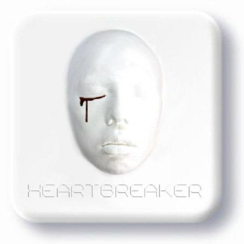 G-DRAGON - Heartbreaker 앨범이미지