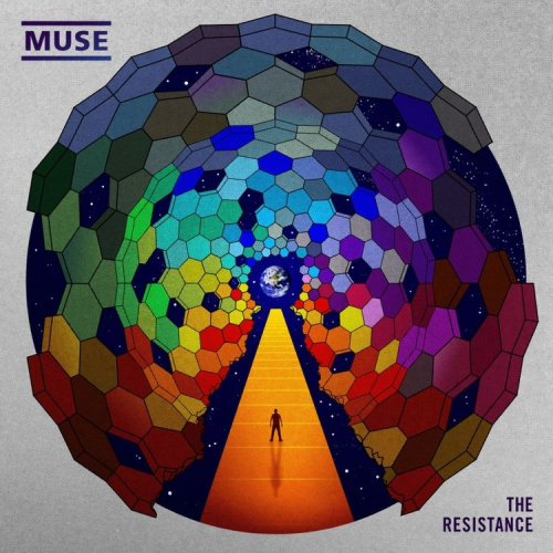 Muse - The Resistance 앨범이미지