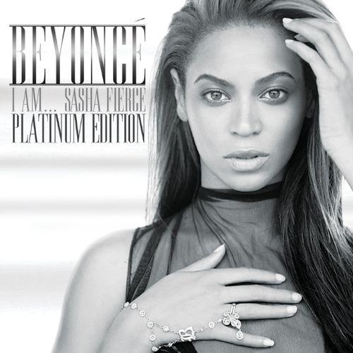 Beyonce - I Am... Sasha Fierce (Platinum Edition) 앨범이미지