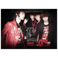 SHINee (샤이니) - 2009, Year Of Us 앨범이미지