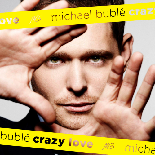 Michael Buble - Crazy Love 앨범이미지