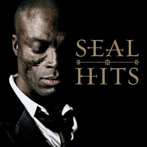 Seal - Hits 앨범이미지