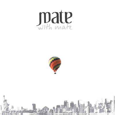 메이트 - With Mate 앨범이미지