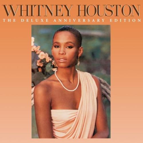 Whitney Houston - Whitney Houston (The Deluxe Anniversary Edition) 앨범이미지
