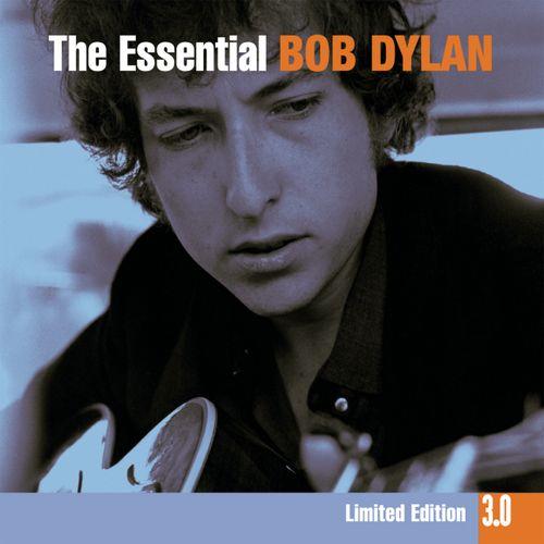 Bob Dylan - The Essential Bob Dylan 3.0 앨범이미지