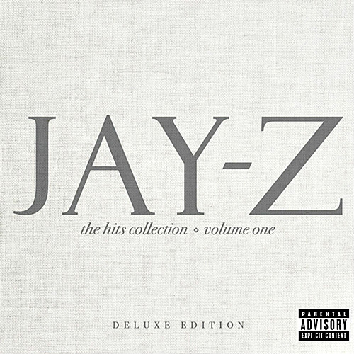 JAY-Z - The Hits Collection Volume One (Deluxe Edition) 앨범이미지