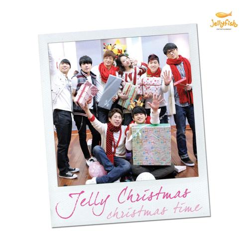 성시경 - Jelly Christmas 앨범이미지