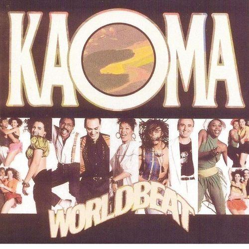 Kaoma - World Beat 앨범이미지