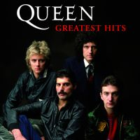 Queen - Greatest Hits (2011 Remaster) 앨범이미지