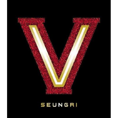 승리 - 승리 1st Mini Album V.V.I.P 앨범이미지