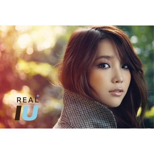 Real+ 앨범이미지