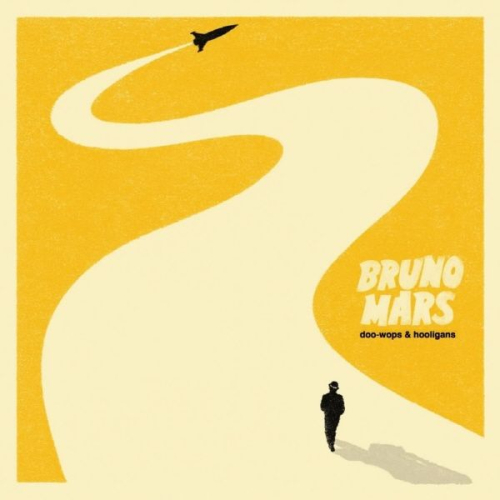 Bruno Mars - Doo-Wops & Hooligans (International Ver.) 앨범이미지