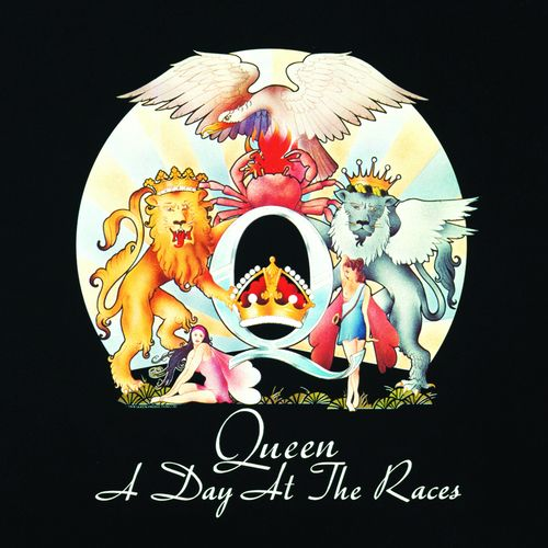 A Day At The Races (Deluxe Edition 2011 Remaster) 앨범이미지