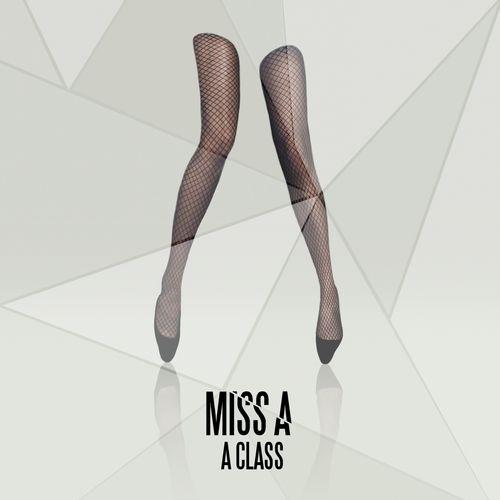 A Class 앨범이미지