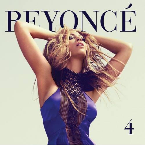 Beyonce - 4 (Deluxe Edition) 앨범이미지