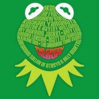 Weezer - Muppets : The Green Album 앨범이미지