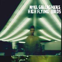 Noel Gallagher`s High Flying Birds (Deluxe Ver.) 앨범이미지