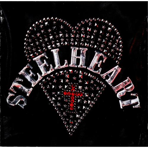 Steelheart - Steelheart 앨범이미지