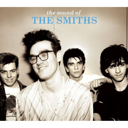 The Smiths - The Sound Of The Smiths (Deluxe Edition) 앨범이미지