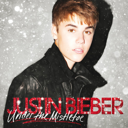 Justin Bieber - Under The Mistletoe (Deluxe Edition) 앨범이미지