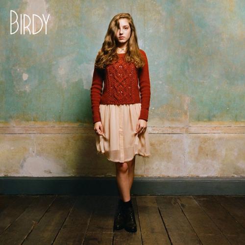 Birdy - Birdy 앨범이미지
