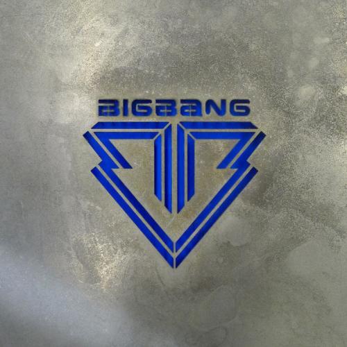 BIGBANG - 빅뱅 미니앨범 5집 `ALIVE` 앨범이미지