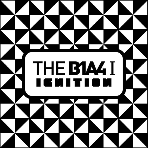 B1A4 - THE B1A4Ⅰ`IGNITION` 앨범이미지