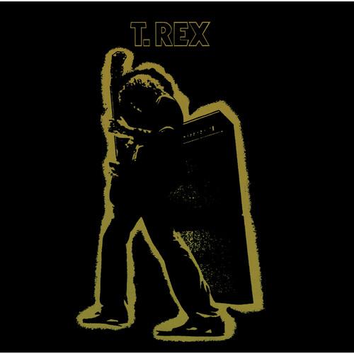 T.Rex - Electric Warrior 앨범이미지