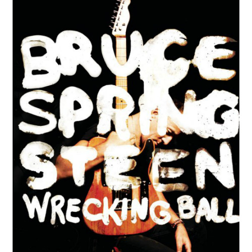 Bruce Springsteen - Wrecking Ball (Deluxe Edition) 앨범이미지