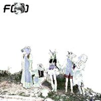 f(x) - `Electric Shock` The 2nd Mini Album 앨범이미지