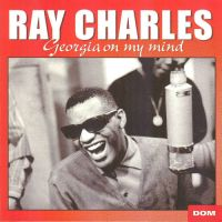 Ray Charles - Georgia On My Mind 앨범이미지