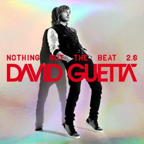 David Guetta - Nothing But The Beat 2.0 앨범이미지
