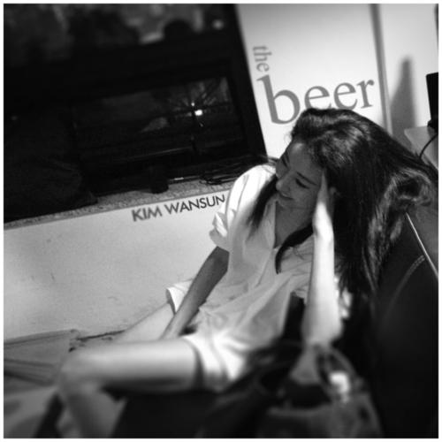 김완선 - The Beer 앨범이미지