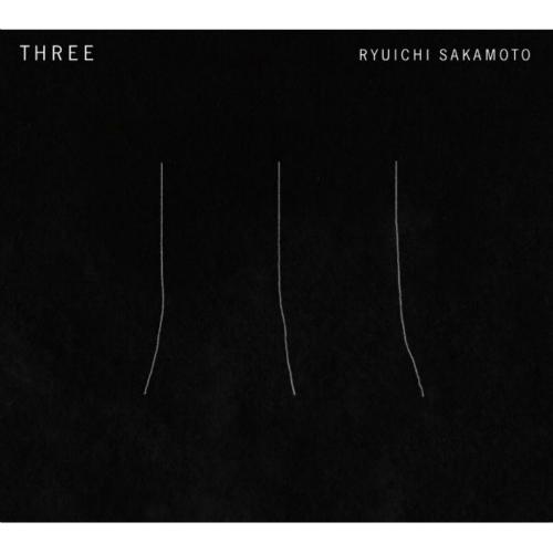 Sakamoto Ryuichi - Three 앨범이미지