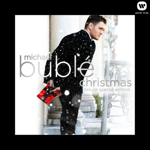 Michael Buble - Christmas (Deluxe Special Edition) 앨범이미지